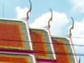 Wat Si Racha in Thailand
